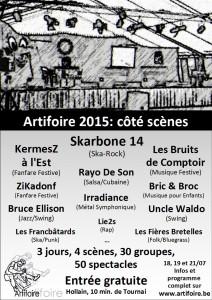 Artifoire-Flyer2015scènes