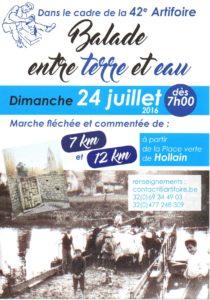 Artifoire - Marche 2016 06