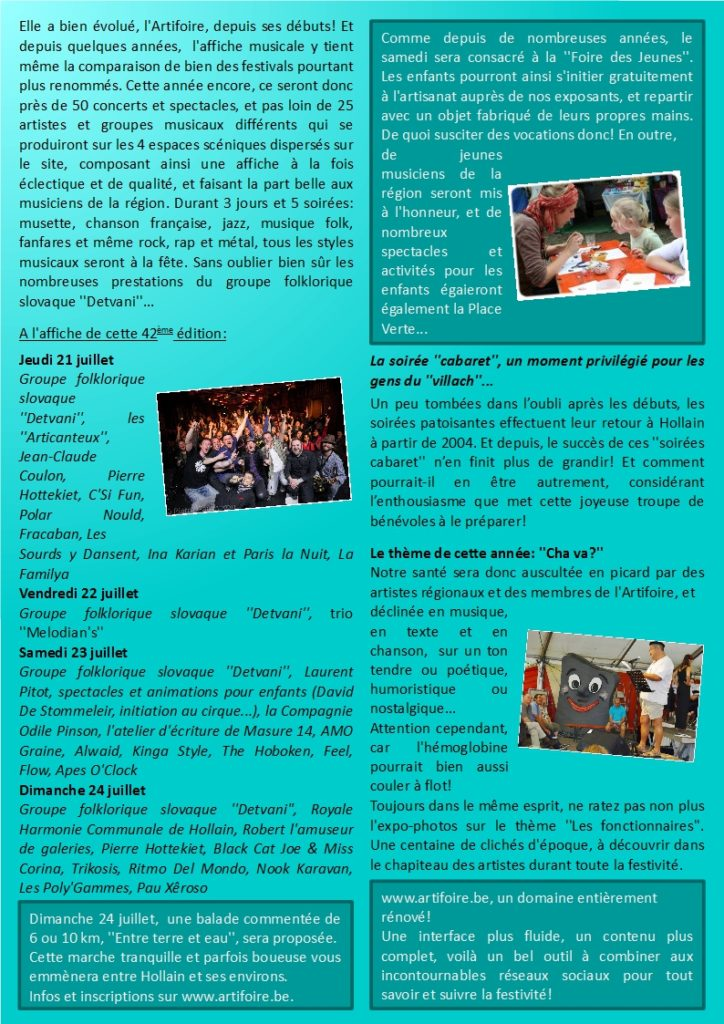 Artifoire - Article 2016 - page2
